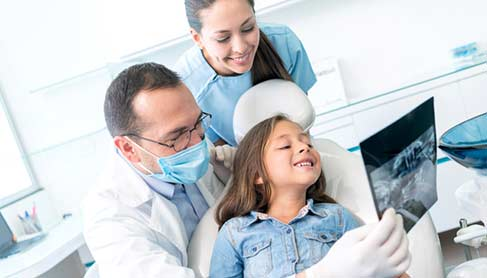 Family Dentistry | Cosmetic Dentistry | Ridgeview Family Dental Warrensburg, MO